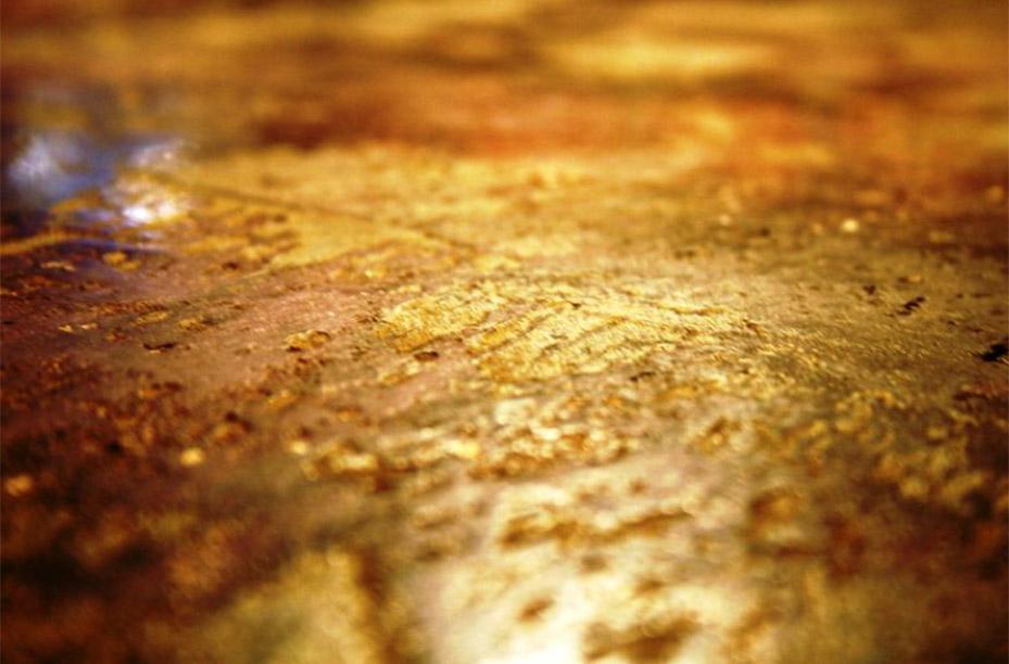 einwandfrei-web-mineralputz-gold-detail