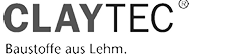 claytec – Baustoffe aus Lehm