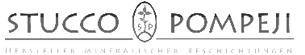 Stucco Pompeji – Hersteller mineralischer Putze