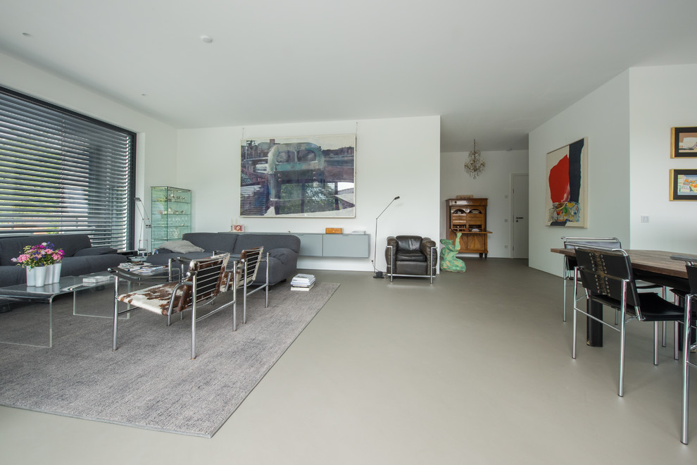 modern-wohnbereich