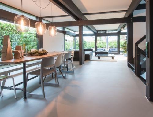 Sie planen einen Hausbau oder eine Sanierung und überlegen wie ihre Bodengestaltung aussehen soll?